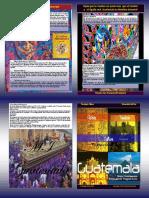 Examen Cultura Guatemalteca