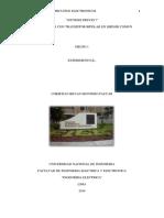 Informe Previo 7 Emisor Comun
