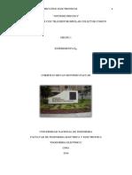 Informe Previo 8 Colector Comun