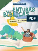 Adoración Infantil 2018 Cuaderno de Actividades
