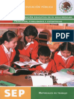 1.Garcia Cedillo 2000 Las Adecuaciones Curriculares