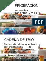 Refrigeracion de Alimentos1 2