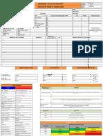 Sso-fo-001 Analisis de Trabajo Seguro (Ats)