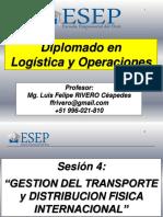 4Gestión Del Transporte y La Distribución Física Local e Internacional (Secion4)