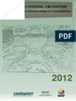 Codeplan_df Em Síntese - 2012 (1)