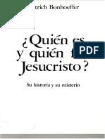 ¿Quien_es_y_quien_fue_Jesucristo-Dietrich_Bonhoeffer-.pdf