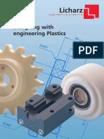 Designing With Engineering Plastics
