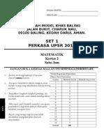 SET 1 - PERKASA UPSR 2017 KERTAS 2.doc