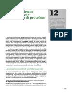 Autoinstructivo 5. Compartimientos Intracelulares