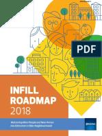 Infill Roadmap 2018