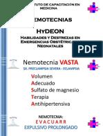 NEMOTECNIAS HyDEON