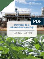 1.3. Derivados de La Industrialización de Soya