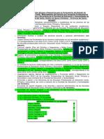 Rel. de Datos Diversos