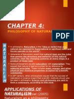Chapter 4-Philosophy Religion
