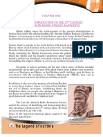 Story of the Sokoto Caliphate - Sultans, Wazirs, And Emirs 1804 - 1997