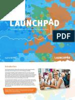 bullying launch pad