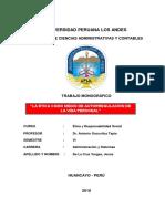 LA ÉTICA COMO MEDIO DE AUTORREGULACIÓN DE LA VIDA PERSONAL.docx