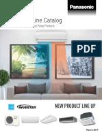 2017-mini-split_catalog panasonic.pdf