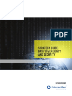 Strategy Guide Data Sov Security