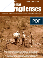 Revista de Temas Nicaragüenses No. 50