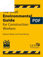 Env Guide Cons Workers