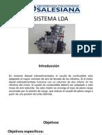 Sistema LDA
