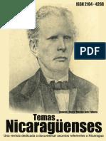 Revista de Temas Nicaragüenses No. 51