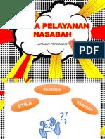 etika pelayanan nasabah.ppt