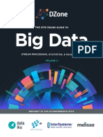 8652207 Dzone2017 Researchguide Bigdata