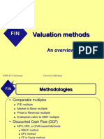 Valuation Methods.ppt