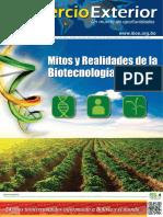 Ce 233 Mitos Realidades Biotecnologia Agricola