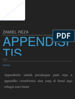 Appendicitis Finale.pptx
