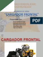 Cargadpr Frontal