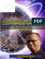 The Secret Yan Nurindra