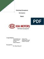 Kia report