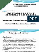 CLASE  Cristalografia.pptx