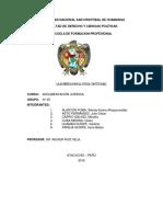 Argumentacion en La Justicia Constitucional PDF
