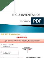 NIC 2 2018