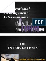 organizationaldevelopmentinterventions-140815112900-phpapp02