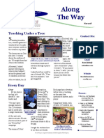 rose may newsletter 2018 - final