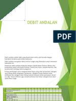 Debit Andalan