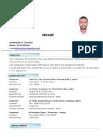 d3 Mansoor Resume1
