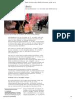Göttinger Forschung Zu Linker Militanz_ Der Kommende Aufsatz - Taz.de