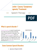 Speech Disorder- Causes%2F Symptoms%2F Diagnosis%2F Treatment