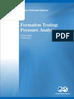 [Cosan Ayan (Ed.)] Formation Testing Pressure Ana