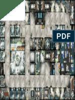 Recon Double Building Configuration