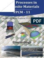 FPCM 11 Proceedings