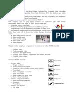 Materi Diklat-MSDS Farmasi 2018