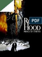 Robin Hood 1873 - Alexandre Dumas