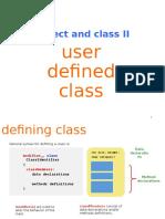 Class&Object2-UserDefinedMethod v 1.0